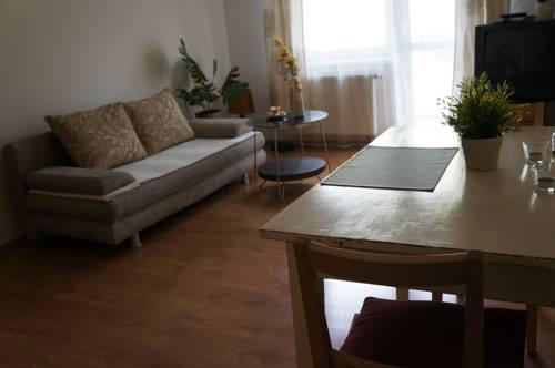 Pokoje do wynajęcia w Apartamencie - Poznań