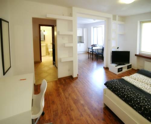 Apartament Centro - Poznań
