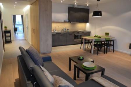 Apartament HJ Towarowa - Poznań