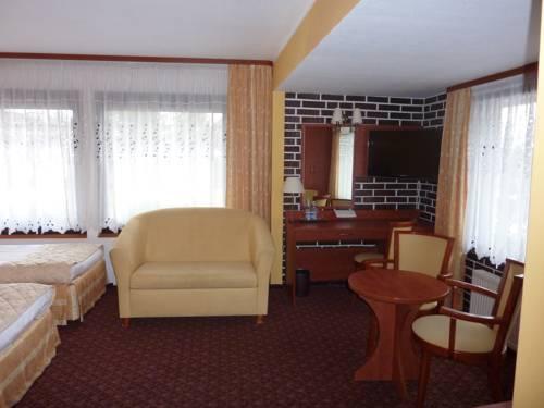 Hotel Astra - Poznań