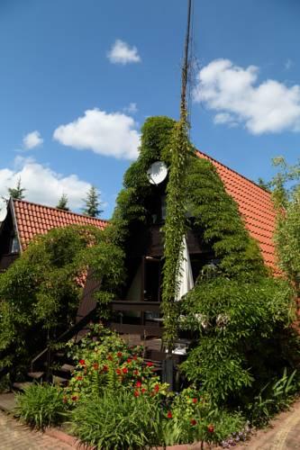 Domki Letniskowe Prusim - Prusim
