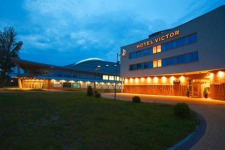 Hotel Victor Pruszków by DeSilva - Pruszków