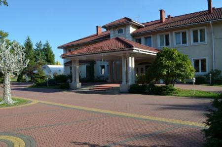 Rezydencja Zalewskich - Pruszków