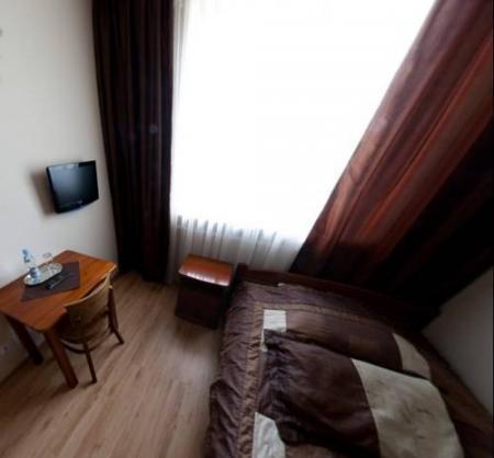 Hotel Millennium - Przasnysz