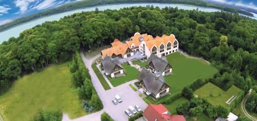 Hotel Aubrecht Country Spa Resort - Przechlewo