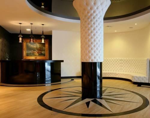 Czarna Perła Hotel i Restauracja - Przejazdowo