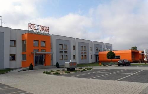 Hotel Orange Przeźmierowo - Przeźmierowo