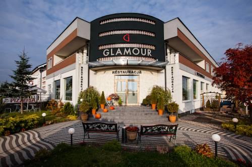 Hotel Glamour - Przeźmierowo