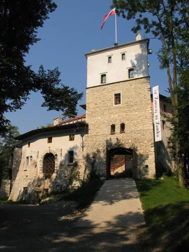 Zamek Korzkiew - Przybysławice