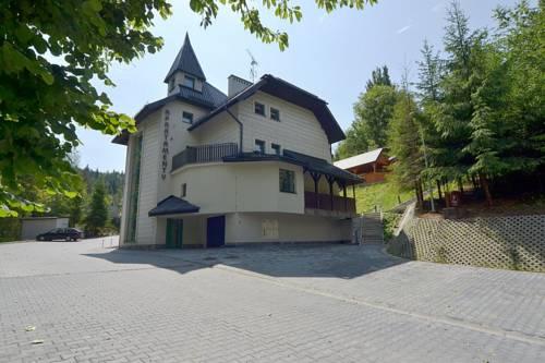 Apartamenty przy Hotelu Żywiecki - Przyłęków