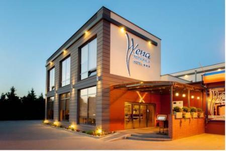 Hotel Wena - Psary