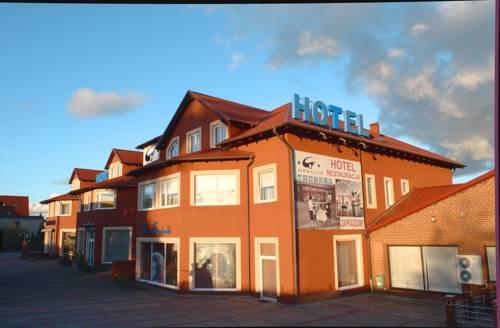 Hotel Gregor - Pszczółki