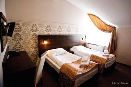 Hotel Kuban - Pszczyna