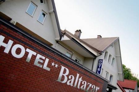 Hotel Baltazar - Pułtusk