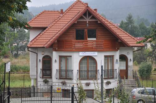 Apartamenty Lawenda - Rabka