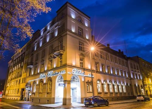 Hotel Racibor - Racibórz
