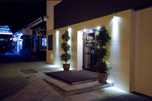 Hotel TM - Radom