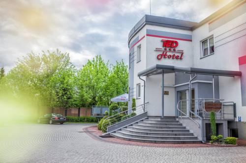 Hotel Ted - Radomsko