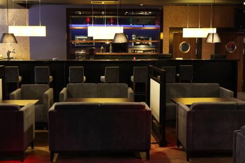 Hotel Afrodyta Business & Spa - Radziejowice