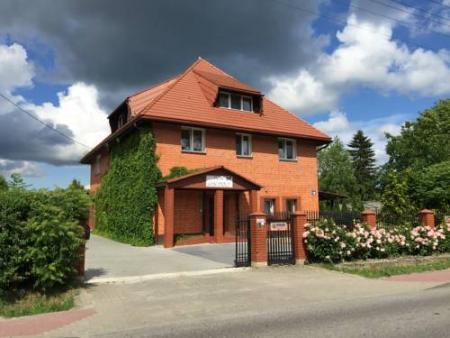 Dom Gościnny - Radziejowice