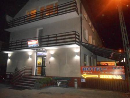 Hotelik Gościnny - Radzyń Podlaski