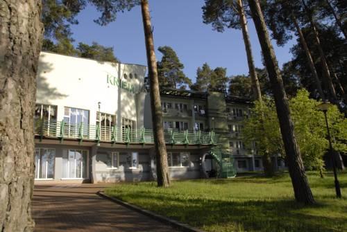 Centrum Szkoleniowo - Rekreacyjne Knieja - Rajgród