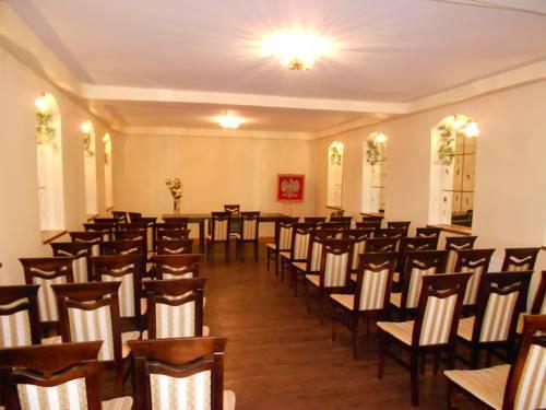 Pokoje gościnne Viktorjan - Raszowa