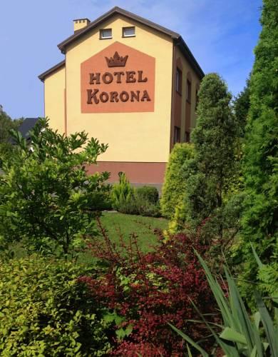 Hotelik Korona - Raszyn