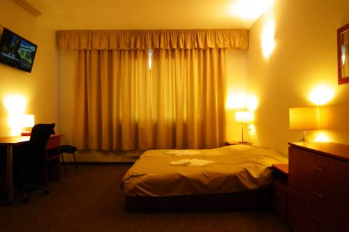 Hotelik Gold - Raszyn