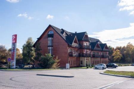 Hotel Hetmański - Rawa Mazowiecka