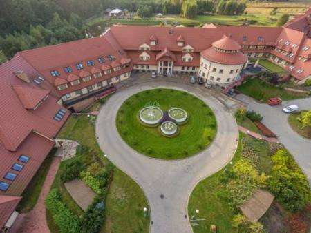 Hotel Ossa Congress & Spa - Rawa Mazowiecka