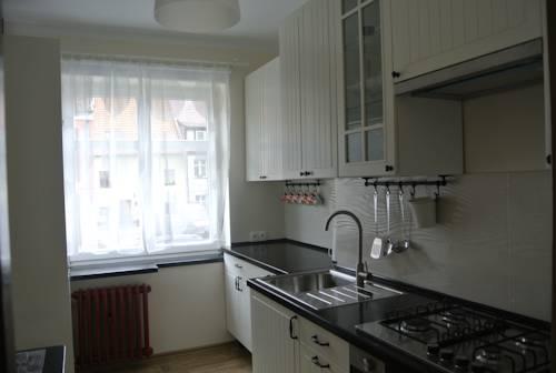 Apartament Marilyn - Reszel