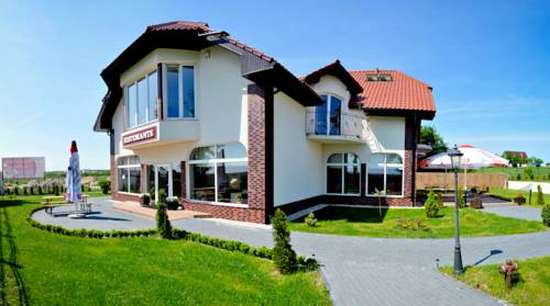 Rezydencja Lux - Rewa
