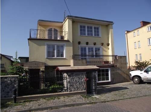 Villa Konik Morski - Rewa