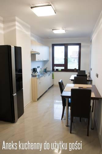 Apartamenty Rewa - Rewa