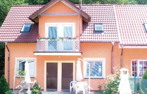 Holiday home Rewal Olszynowa - Rewal