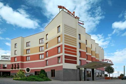 Hotel Maggi - Rogoźno