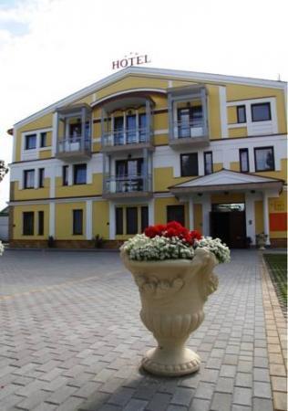 Hotel Rajski Ogród - Ropczyce