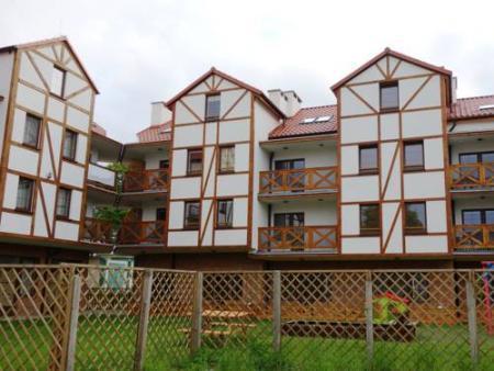 Apartamenty Owocowe - Rowy