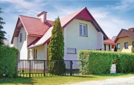 Holiday home Rowy ul. Jarzebinowa - Rowy