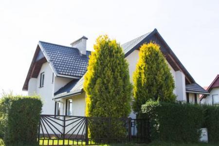 Holiday home Jarzębinowa - Rowy