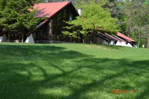 Ośrodek Wypoczynkowo-Turystyczny Perła Krutyni - Ruciane-Nida