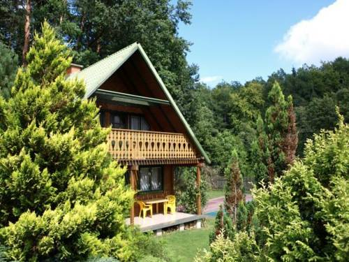 Zielony Domek - Ruciane-Nida