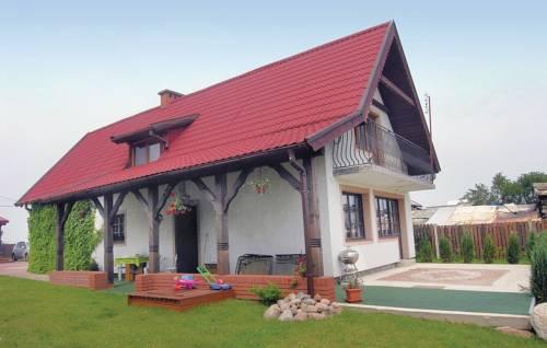 Holiday home Ruciane-Nida Ukta - Ruciane-Nida