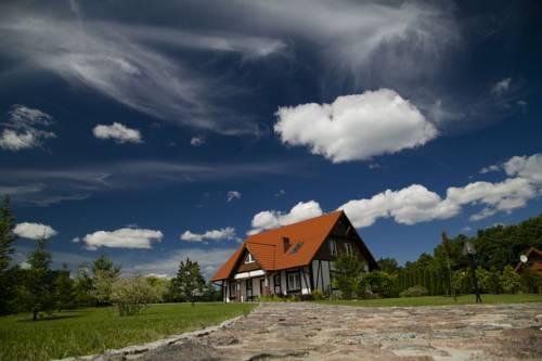 Domek nad Jeziorem Bełdany - Ruciane-Nida