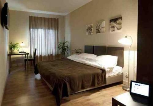 Apartamenty Okęcie - Rybie
