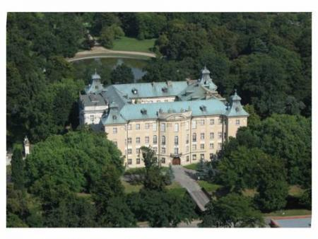 Hotel Zamek Rydzyna - Rydzyna
