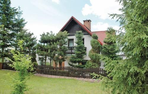 Holiday home Rytel Zapora - Rytel