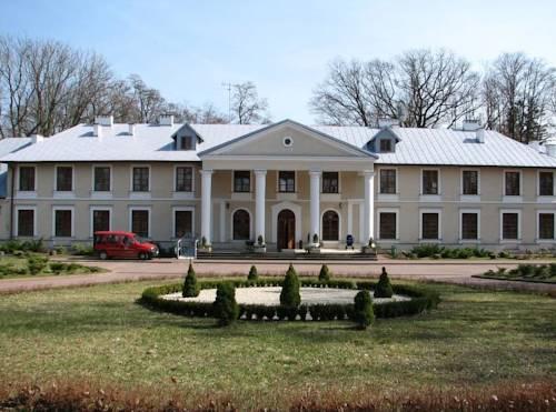 Hotel Rytwiany Pałac - Rytwiany