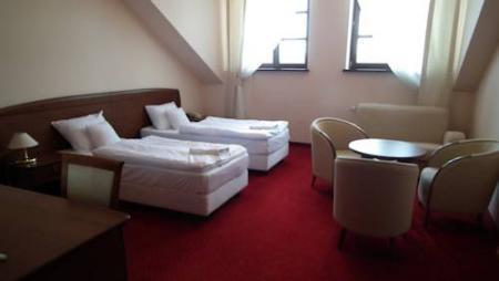 Hotel Rytwiany Dworek - Rytwiany